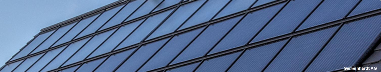 SolSys - solarbasierte Versorgungskonzepte für Wohngebäude